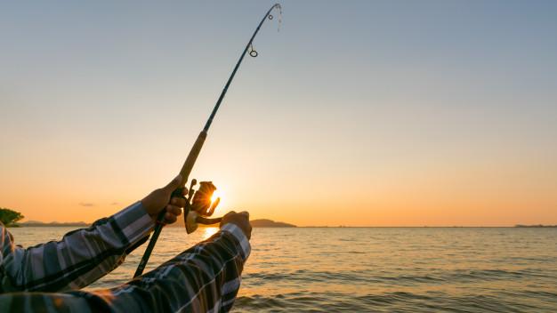 kystfiskeri