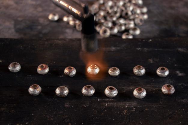 unikke smykker