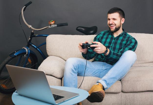 gamer-stole.dk