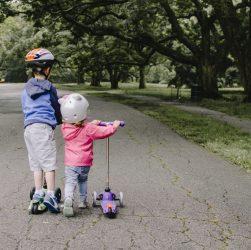 løbehjul børn